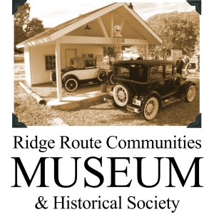 Ridge Route Communities Museum And Historical Society